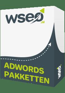 Alle adwords pakketten